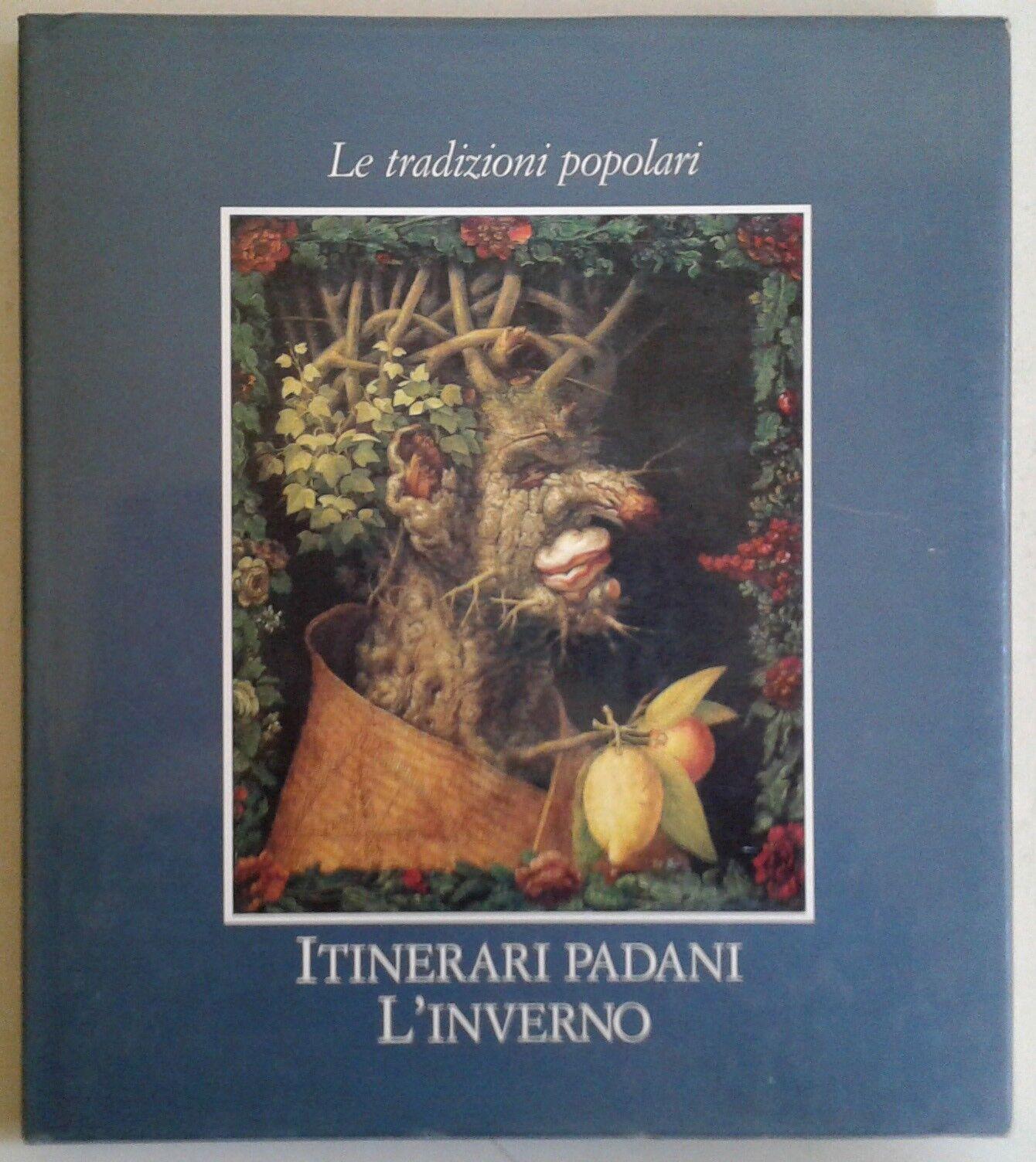 Itinerari padani. L'inverno - Istituto Bancario San Paolo
