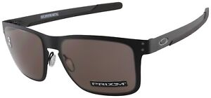 c7147407c5791 Image is loading Oakley-Holbrook-Metal-Sunglasses-OO4123-1155-Matte-Black-