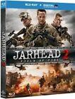 Jarhead 2 - Field of Fire 5053083006747 With Cole Hauser Blu-ray Region B