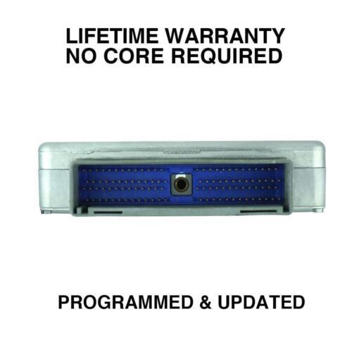 Engine Computer Programmed//Updated 1999 Ford Van F8UF-12A650-UC BRR2 5.4L PCM