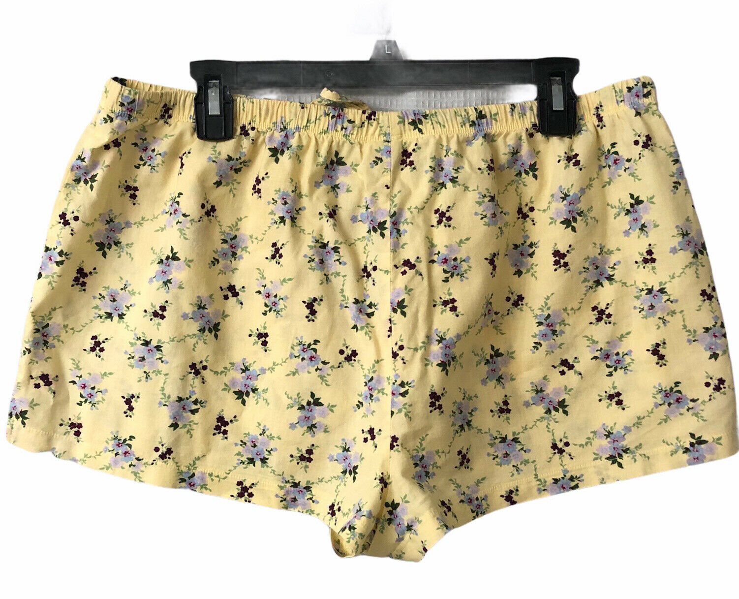 Vintage American Eagle Outfitters Lounge Yellow F… - image 2