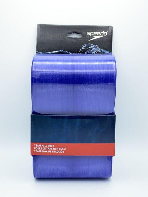 Speedo 7753023 Team Pull Buoy Training Aid Blue for sale online