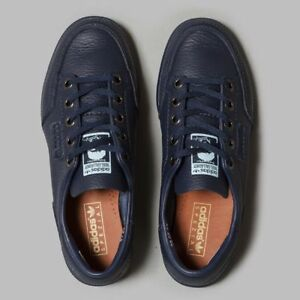 new products 9a2a9 8eda4 Image is loading Adidas-Garwen-Spezial-Night-Indigo-BA7724-All-Size-