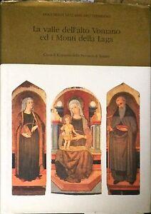 LA-VALLE-DELL-039-ALTO-VOMANO-ED-I-MONTI-DELLA-LAGA-CARSA-1991