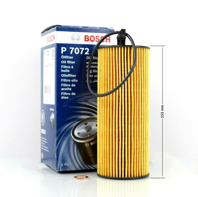Oil Filter BMW 116d 118d 120d E81 E82 E87 E88 1 Series MAHLE oe 11427807177