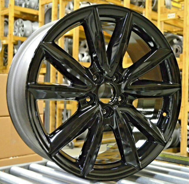 "19"" Acura RDX 2019 2020 Factory OEM Rim Wheel 71866 Gloss"