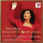 Donizetti Heroines (CD, Nov-2013, Sony Classical)