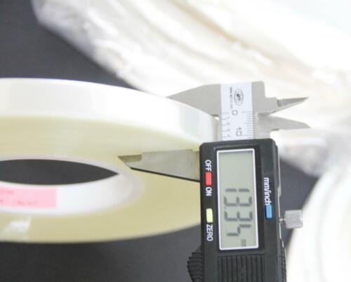 Tek Pak Neptco ST30 PSA Cover Tape LOT OF 9 NEW 6859