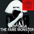 The Fame Monster by Lady Gaga (CD, Nov-2009, Kon Live)