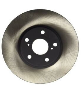2008 2009 2010 2011 Fit Toyota Highlander OE Replacement Rotors w//Ceramic Pads R