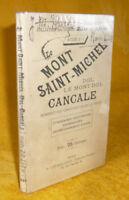 Collection Des Guides Zig-Zags N° 1 LE MONT SAINT-MICHEL DOL CANCALE PONTORSON