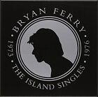 "Bryan Ferry Island Singles 1973-1976 6 X 7"" BOXSET Record Day 2016"