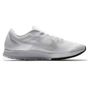 newest f1c06 41966 ... Mens-Nike-Zoom-Streak-6-White-Running-Trainers-