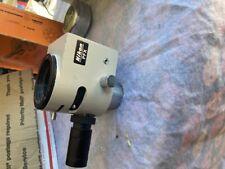 Nikon Pfx Microscope Camera Attachment