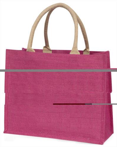 AC-RET206BLP Women's Bags & Handbags Cats in Hammock Retirement Gift Large Pink Shopping Bag Christmas