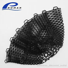 """NEW - PROMAR RUBBER LANDING NET REPLACEMENT - LARGE 26""""-30"""" - FISHING - RN-628"""