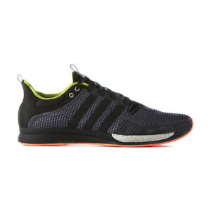Adidas Adizero Feather S79282 Black Blue Running Shoes Men All Sizes ???? ?????