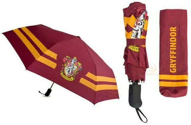 Harry Potter - Parapluie Gryffindor - CineReplicas