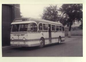 tm2778-Scottish-Bluebird-Bus-Coach-CMS-386-photograph