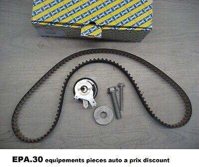 INA Courroie De Distribution Kit avec tendeur pour BMW e21 e30 e28 e34 z1 m20 Timing Belt
