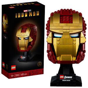 LEGO-76165-Marvel-Studios-Iron-Man-Helmet