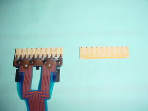 PU1800-Printer-Thermal-Print-Head-amp-Repair-Parts-AIM-65-20-column-10-dots