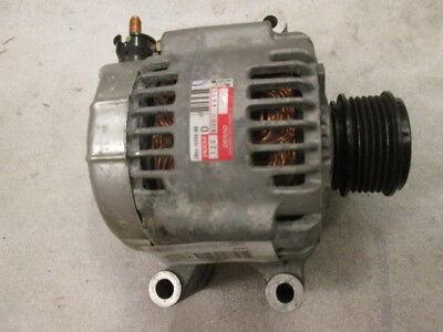 JAGUAR S-Type /& XJ6 X350 X358 2.5 /& 3.0 V6 Petrol 2003-2008 NEW 120a ALTERNATOR