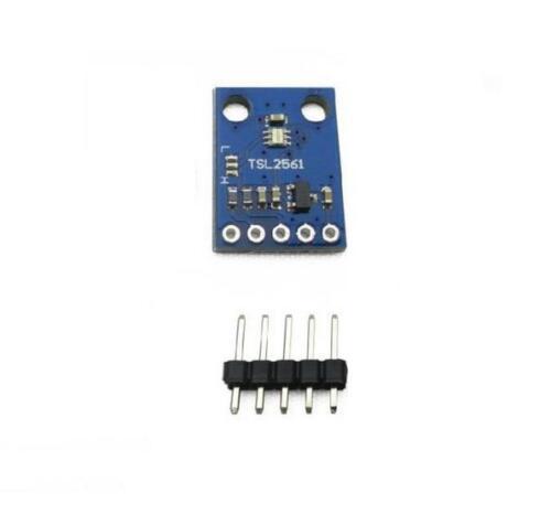 TSL2561 Luminosity Sensor Breakout infrared Light Sensor integrating sensor LO