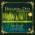 Hohe Tannen-Ihre Größten Erfolge von Hellberg Duo (2014)
