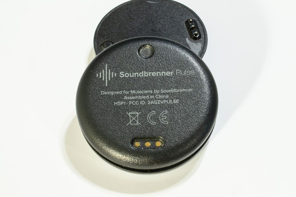 Metronom, Soundbrenner Pulse
