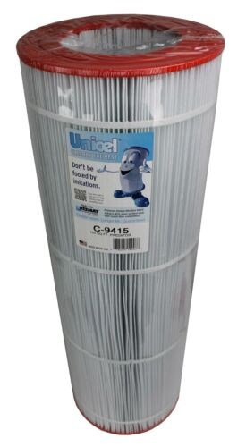 Ft Predator Pool and Spa Replacement Filter Cartridge Unicel C-9415 150 Sq