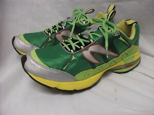 Newton Terra Momentum Running Shoes