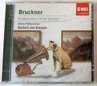BRUCKNER A. - SYMPHONY 4 ROMANTIC - KARAJAN - CD Sigillato 0724358580020