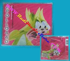 CD singolo Apollo 440 Feat.The Beatnuts Dude Descending A Staircase UK 2003(S30)