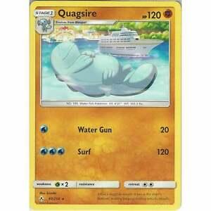 Pokémon Losse kaarten 4x Aggron 125/214Pokemon Unbroken Bonds