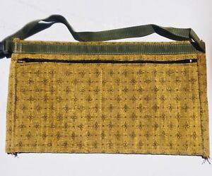 Can you please help? Where can i buy a market trader style money belt/pouch/apron? | Yahoo Answers