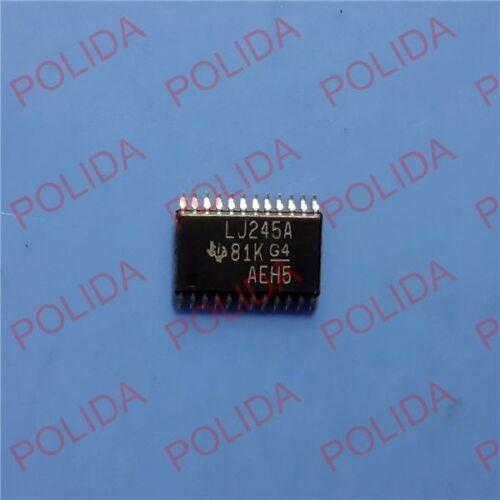 5PCS IC TI TSSOP-24 SN74LVC4245APW 74LVC4245APW LJ245A LVC4245A