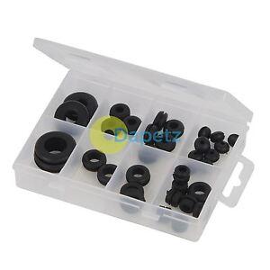 35Pce-rondelles-en-caoutchouc-Pack-A-faire-soi-meme-Outils-industriels-utilises-pour-anti-vibration