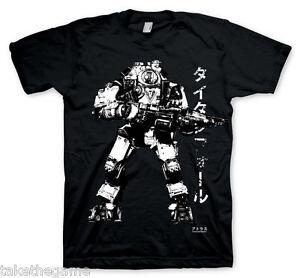 Official-Licensed-Titanfall-Atorasu-T-Shirt-GE1686-Size-Choice-BNIP