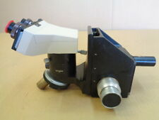 Olympus Microscope For Boom Stand Head Stage Not Complete