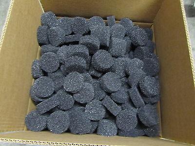 Filterröllchen Für Koi Biofilter Schwarz Ppi 20 90 Liter ( 0,27 Euro Liter ) 100% Original