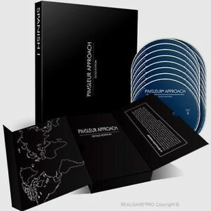 Pimsleur Approach Spanish I Level 1 One Gold Edition 16 CD Language Course