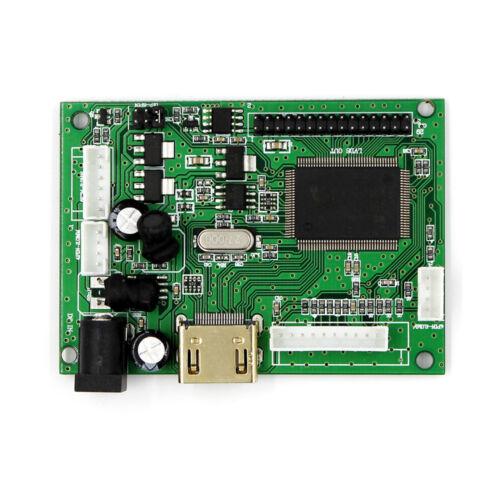 HDMI LCD Controller Board+5.6inch 1024x600 LTD056ET3A lcd panel