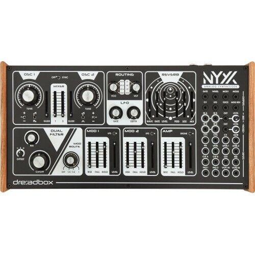 Dreadbox Nyx V2   Neu