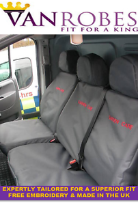 Fiat Scudo Van 20072016 Tailored Seat Covers With Free Embroidery - staines, Middlesex, United Kingdom - Fiat Scudo Van 20072016 Tailored Seat Covers With Free Embroidery - staines, Middlesex, United Kingdom