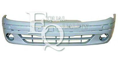 1.6 16V J P3223 EQUAL QUALITY Paraurti anteriore RENAULT MEGANE Scenic JA0//1/_