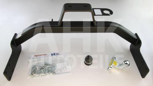 Für VW LT 28-35 Kasten//Minibus für Trittbrett Anhängerkupplung starr+ES 13p ABE