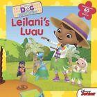 Leilani's Luau by Disney Book Group, Sheila Sweeny Higginson (Paperback / softback, 2014)