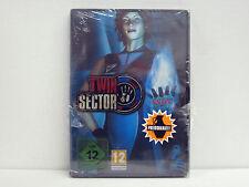 Twin sector preisgranate (para PC, DVD-ROM) 2009, todavía soldado