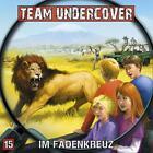 Team Undercover 15: Im Fadenkreuz (2015)